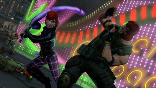 Deep Silver confirms acquisition of Saints Row, Metro and Volition
