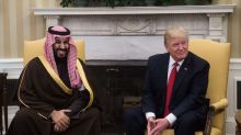 Saudi Arabia is the top US weapons buyer – but it doesn't spend as much as Trump boasts