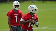 Bucky Brooks offers perspective on Dolphins' minicamp headlines