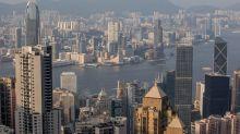 China Life Group Seeks Hong Kong Listing Via Unit