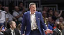 The Latest: NC State-UConn hoops canceled amid positive test
