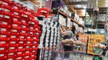 El estadounidense Costco lleva a China su concepto de venta mayorista