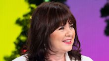 Coleen Nolan returns to Loose Women after she was accused of 'bullying' Kim Woodburn
