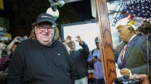 """Anti-Trump-Film: Darum geht es in Michael Moores """"Fahrenheit 11/9"""""""