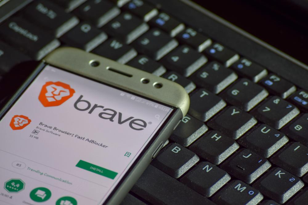 Crypto-Funded Web Browser Brave Sees Phenomenal Growth as Google Shreds Privacy Policy