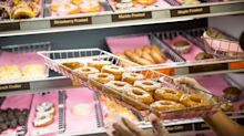 Dunkin' Donuts plans to hire 25,000 employees as states reopen