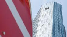 Gewinn bricht um 80 Prozent ein – Deutsche Bank kündigt Strategiewechsel an