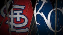 Cardinals vs. Royals Highlights