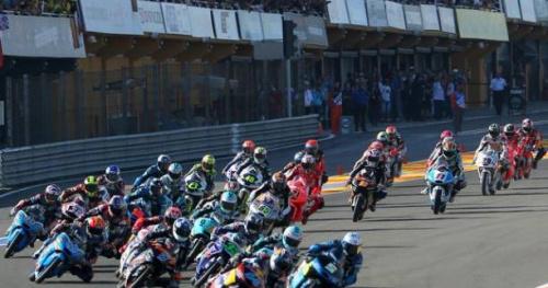 Moto - Moto3 - ARG - GP d'Argentine : Joan Mir double la mise