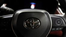 Toyota sees further recovery in global car production in August