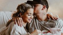 Kane Brown Is a Dad! Country Singer and Wife Katelyn Welcome Daughter Kingsley Rose