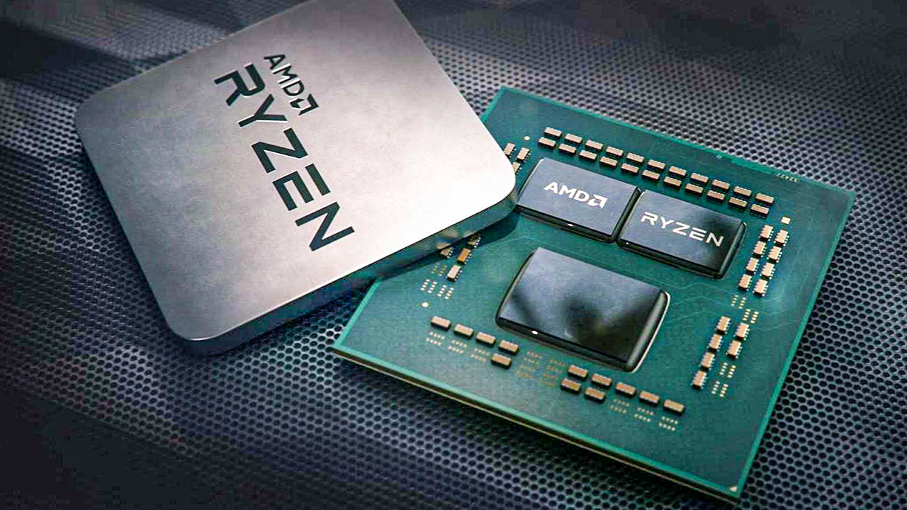 Amd S 16 Core Ryzen 3950x Is Its Fastest Desktop Processor Ever Engadget