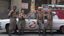 Kristen Wiig on 'Ghostbusters' Backlash: 'Really Bummed Me Out'