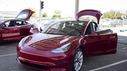 Tesla to start deliveries of dual-motor Model 3 in July