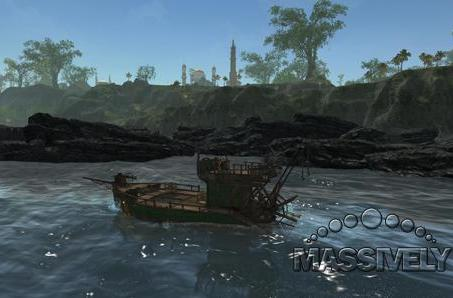 Leaderboard: Would B2P or a sub-only server bring you back to ArcheAge?