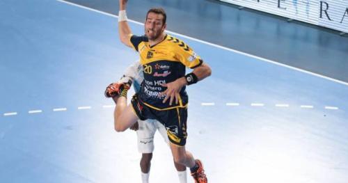 Hand - Coupe EHF (H) - Saint-Raphaël s'offre une qualification historique pour le Final Four de la Coupe EHF