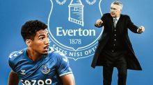 Quanto o Vasco vai receber pela venda de Allan ao Everton?