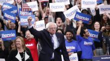 Investors bet on Sanders after New Hampshire win as Biden plummets: Smarkets