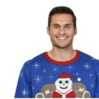 Walmart apologizes for 'bonkers' Christmas sweater: 'Explain why this was OK'