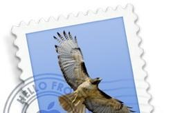 Mac 101: In Mail.app, reply with selected text