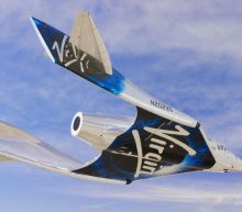 Sir Richard Branson gains licence for commercial spaceflights