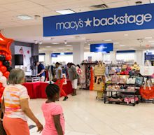 Macy's has a secret weapon this holiday season