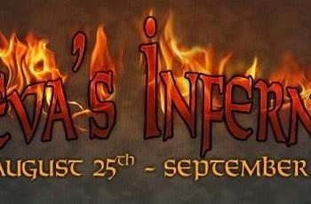 """Eva's Inferno"" event kicks off in Lineage II"