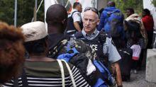 VOTE: Should illegal Canada border crossers receive free health care?