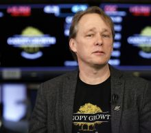 Former Canopy Growth co-CEO calls company's choice to replace him the 'perfect pick'
