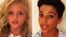 Katie Price Sparks Outrage For Promoting Her Children's Instagram Accounts