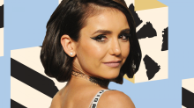 Nina Dobrev Had A Spa Pool Party — & We're A Little Sad We Weren't Invited