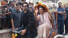 It's a Filmy Affair at the 'Milan Talkies' Trailer Launch