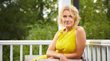 Elizabeth Gilbert: I left my husband for a woman. Here's how I'm coping after her death