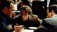 'Heat' at 25: How Al Pacino hurt himself running away from Robert De Niro