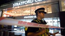 15-year-old arrested after Stratford 'acid attack'