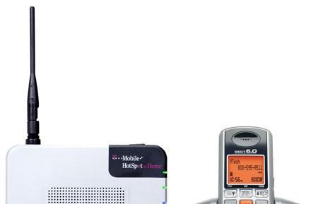 T-Mobile to pull the plug on the @Home phone service