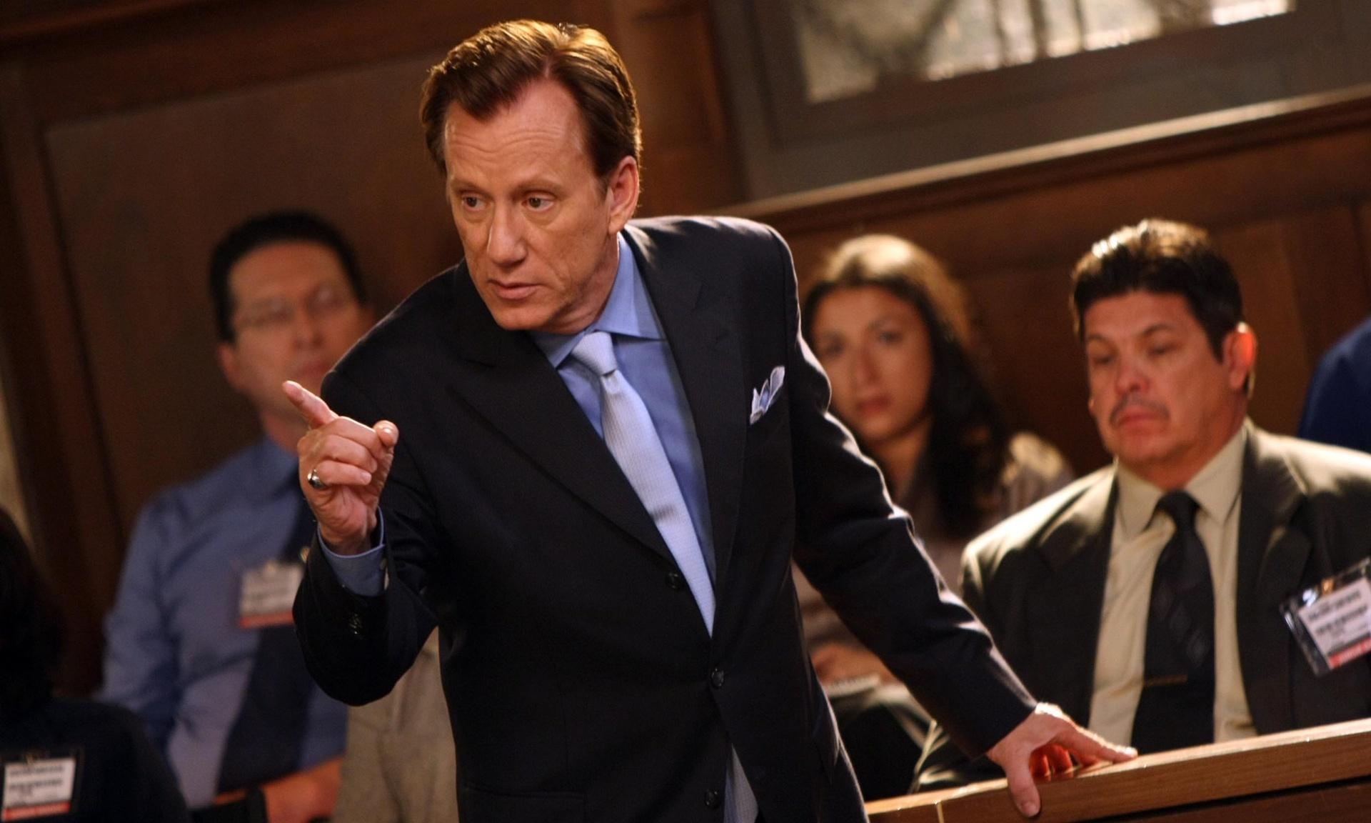 Judge Rules Actor James Woods Can Sue His Anonymous ...
