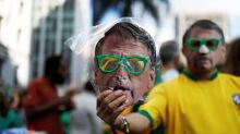 Chaotic Brazil presidential campaign careens into final week