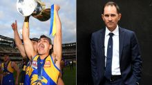The Justin Langer speech that was the 'last piece' for the Eagles