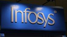Infosys U.S. listed shares plunge after whistleblower complaints