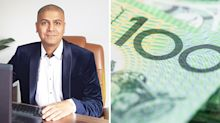 'No job, no money': How man with just $100 in his wallet became a millionaire