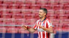 Suárez estreia pelo Atlético de Madri e faz dois goleada de 6 a 1 sobre o Granada