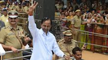Telangana Election Result: TRS Surges In Huzurnagar Despite RTC Strike