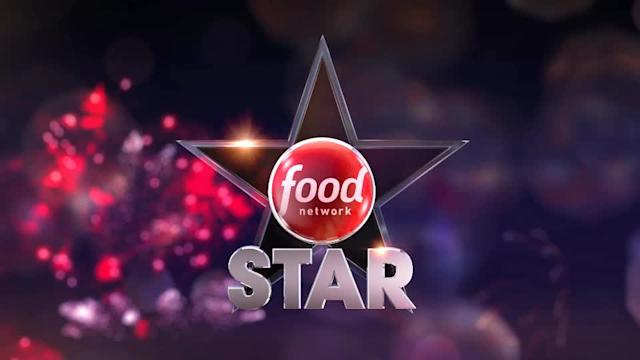 Food Network Star with IntoNow