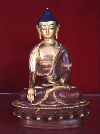 Photo of Buddhist gifts shop for meditation gifts and wellness supplies