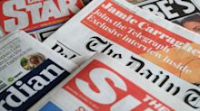 What the papers say – May 11