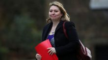Britain set to take further budgetary control of Northern Ireland