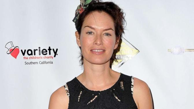 'GOT' star recalls Weinstein's 'suggestive comment'