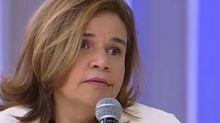 Claudia Rodrigues vence ação contra Globo e volta para a emissora
