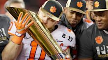 Ben Boulware tweets pic of championship tattoo jabbing Desmond Howard